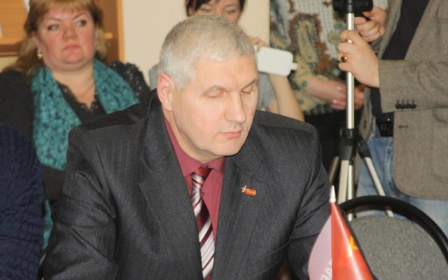 Рязанский суд постановил снять с выборов партию «Родина»